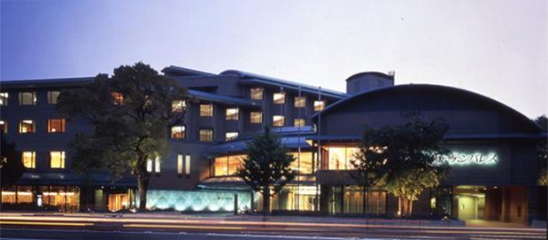 Mitsui Garden Hotel Kyoto Sanjo Gimmond